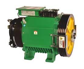 Elevator Motor – Manufacturers of Elevator Machines in India