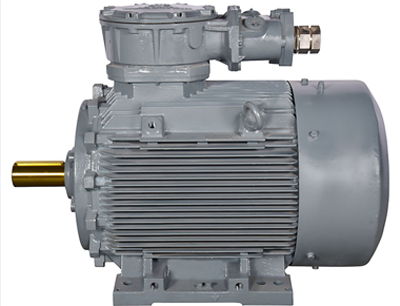 Electric Motor Frame 180l