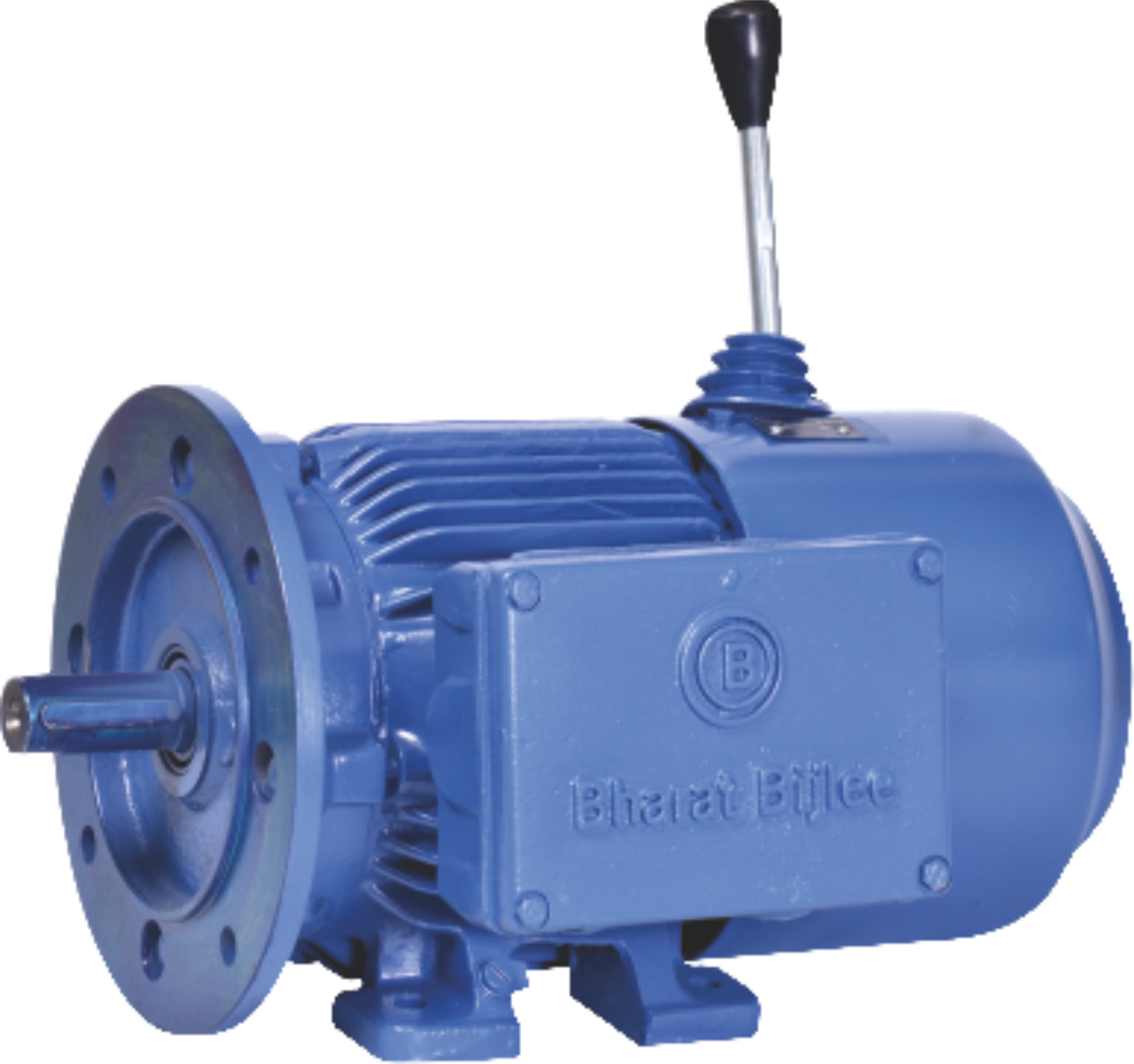 80kw electric motor for Motors used in cranes