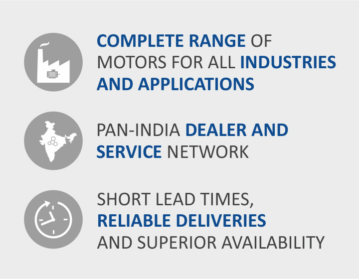 Bharat bijlee ltd for Facts about electric motors