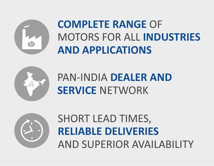 IE3 Motors - Manufacturer & Exporter of IE3 Motors in India ... on